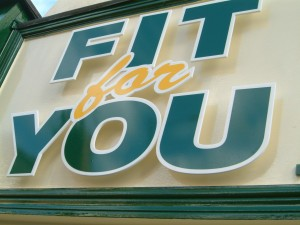 Fit for You