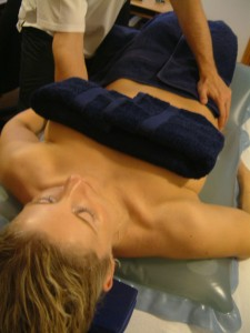 Hydrotherm Massage