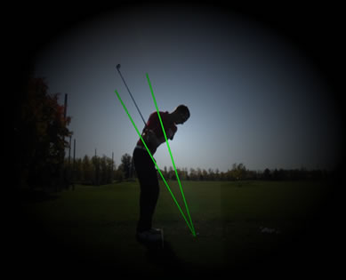 Swing Faults and Limitations