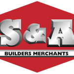S and A Logo